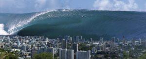 цунами информации 1